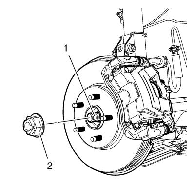 Vauxhall Workshop Manuals > Astra J > Driveline/Axle
