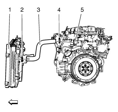 OPEL ENGINE COOLANT  Auto Electrical Wiring    Diagram