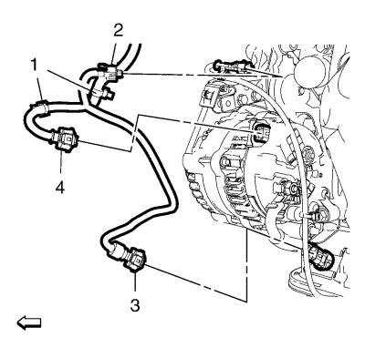 2004 Ford Freestar Engine Wiring Diagram, 2004, Free
