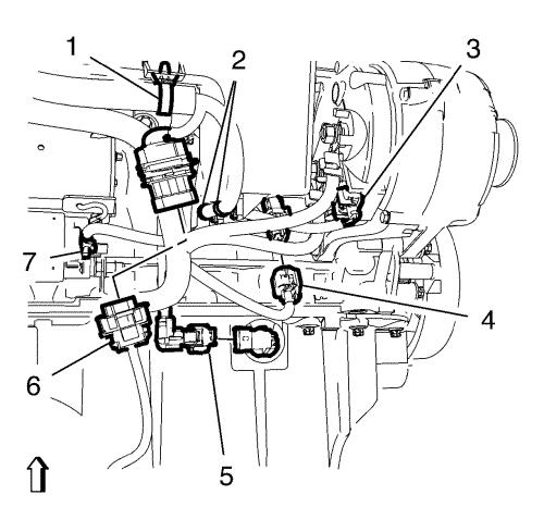 vauxhall vectra 1.9 cdti engine wiring diagram