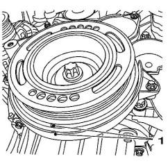 Holden Astra Timing Belt Diagram Solar Panel Wiring For Motorhome Vauxhall Workshop Manuals J Engine Mechanics 1936993