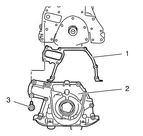 Vauxhall Workshop Manuals > Astra J > Engine > Engine