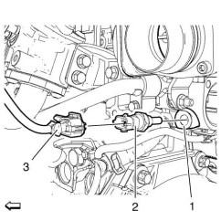 Mercruiser Wiring Diagram 5 7 Steering Wheel Vauxhall Workshop Manuals > Astra J Engine Control And Fuel System - 1.7l Diesel (lpl ...