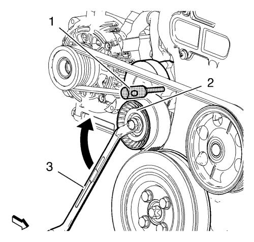 Vauxhall Astra Serpentine Belt Diagram