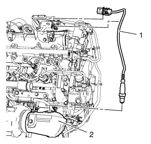Vauxhall Workshop Manuals > Astra J > Engine > Engine