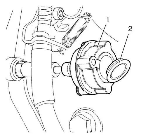 Vauxhall Workshop Manuals > Astra J > Brakes > Disc Brakes