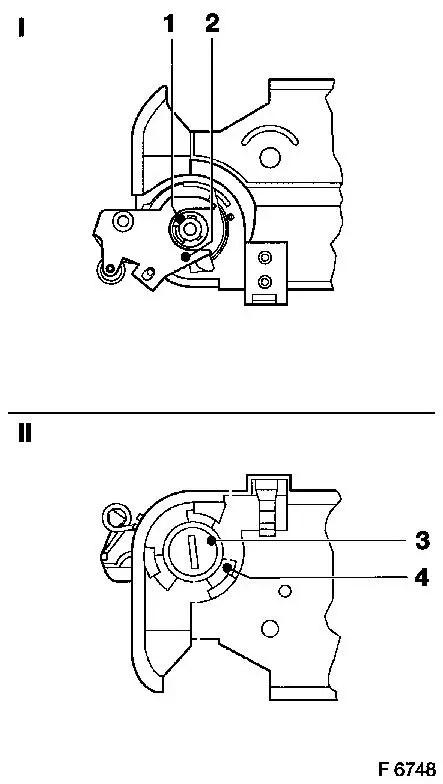 Vauxhall Workshop Manuals > Corsa B > C Body Equipment