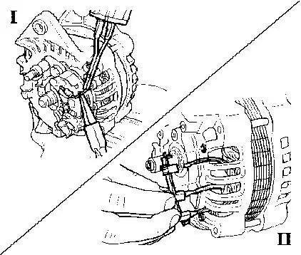 Vauxhall Workshop Manuals > Corsa B > N Electrical