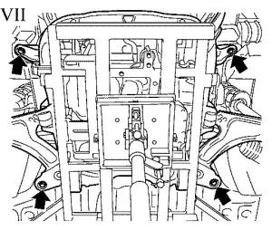 Vauxhall Workshop Manuals > Corsa C > M Steering > Steering Gear > Technical Service Bulletins