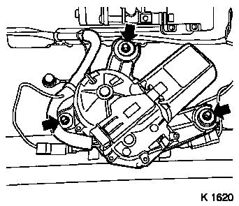 Corsa Wiper Motor Wiring Diagram