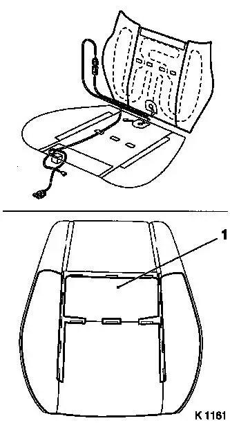 Vauxhall Workshop Manuals > Corsa C > D Heating