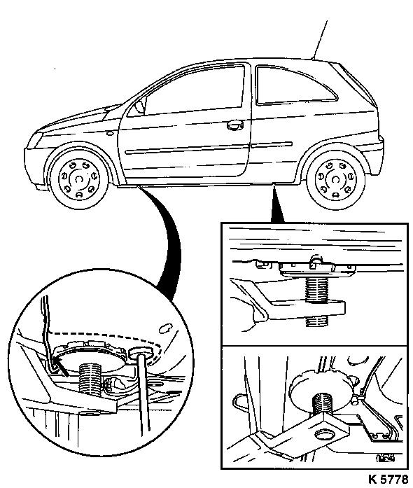 vauxhall corsa c workshop manual