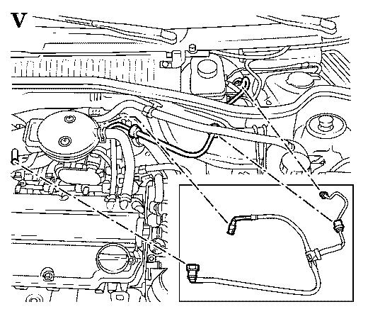 Vauxhall Workshop Manuals > Corsa C > H Brakes > Technical