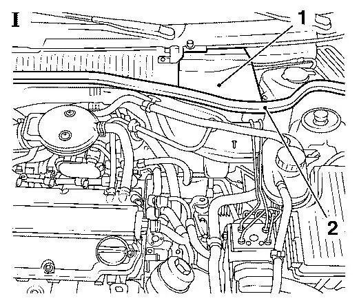 Vauxhall Workshop Manuals > Corsa C > H Brakes > Technical
