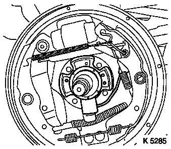 Vauxhall Workshop Manuals > Corsa C > H Brakes > ABS