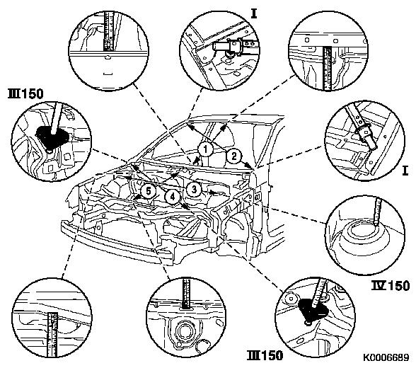 Vauxhall Workshop Manuals > Corsa C > A Maintenance, Body