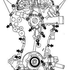 Vauxhall Corsa Timing Chain Diagram Wiring For 2 Way Light Switch Australia Workshop Manuals C J Engine And Aggregates Object Number 2410446 Size Default