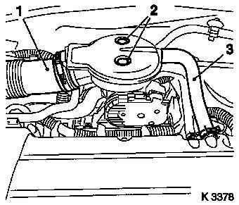 Chevy 5 7 Vortec Engine Injectors Diagram