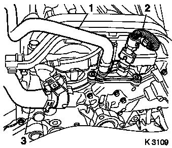 Designs Replacing Throttle Body Wiring Harness