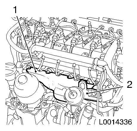 Head Gasket Repair: Head Gasket Repair Vauxhall Corsa 1.2
