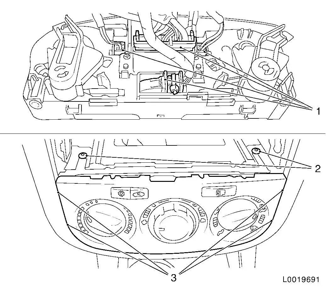 opel corsa utility radio wiring diagram 2006 honda civic starter vauxhall workshop manuals gt d heating