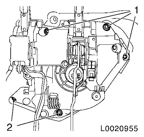 Vauxhall Workshop Manuals > Corsa D > H Brakes > Service