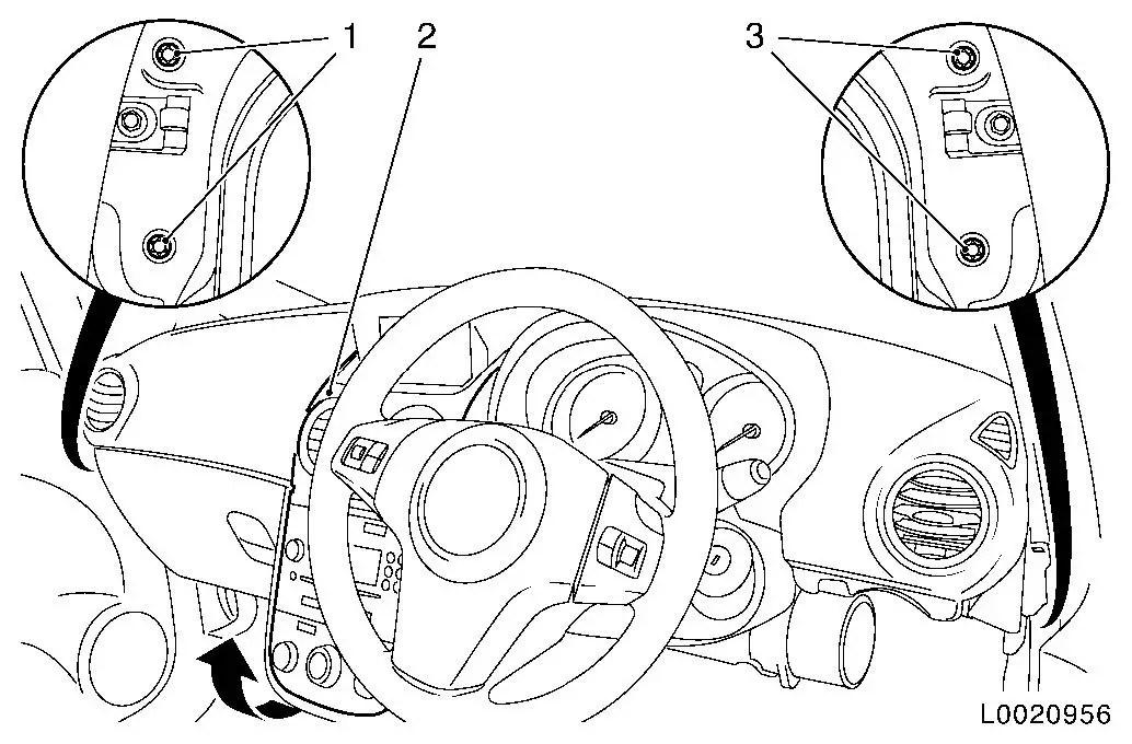 Vauxhall Workshop Manuals > Corsa D > H Brakes > Service