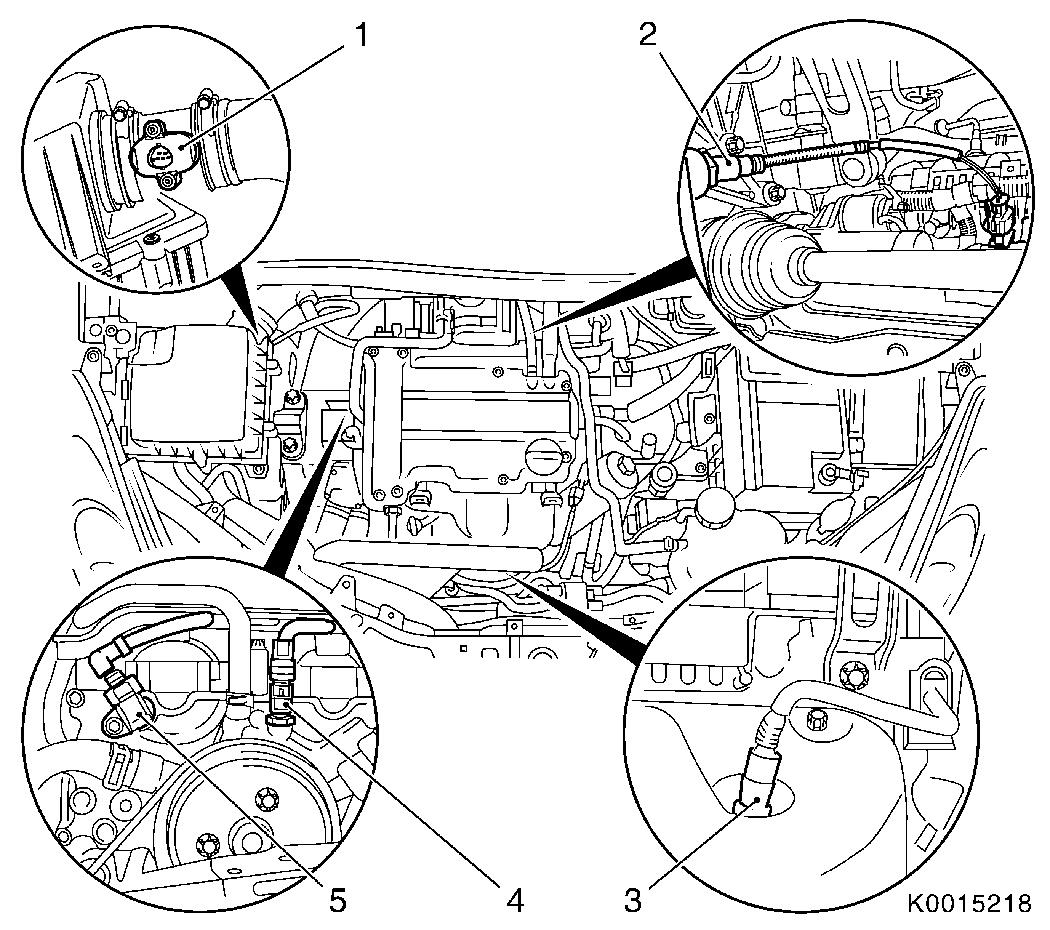 Vauxhall Vectra C Wiring Diagram