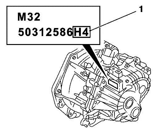 Vauxhall Workshop Manuals  Corsa D  K Clutch and Transmission  Technical Service Bulletins