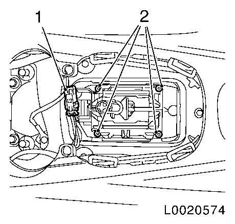Vauxhall Workshop Manuals > Corsa D > K Clutch and