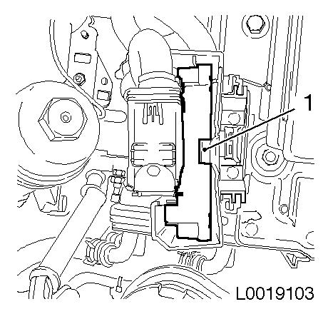 Opel Corsa Utility Fuse Box Diagram