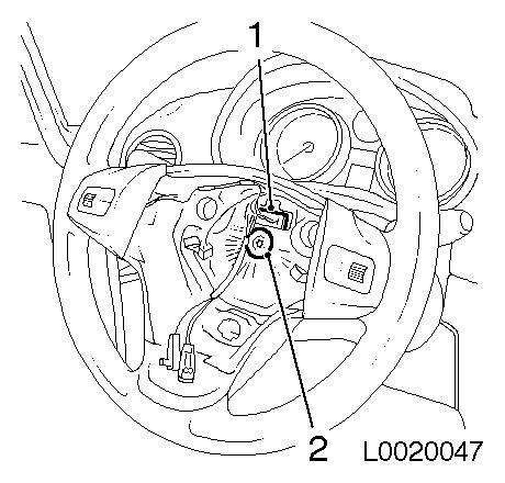 Vauxhall Workshop Manuals > Corsa D > M Steering