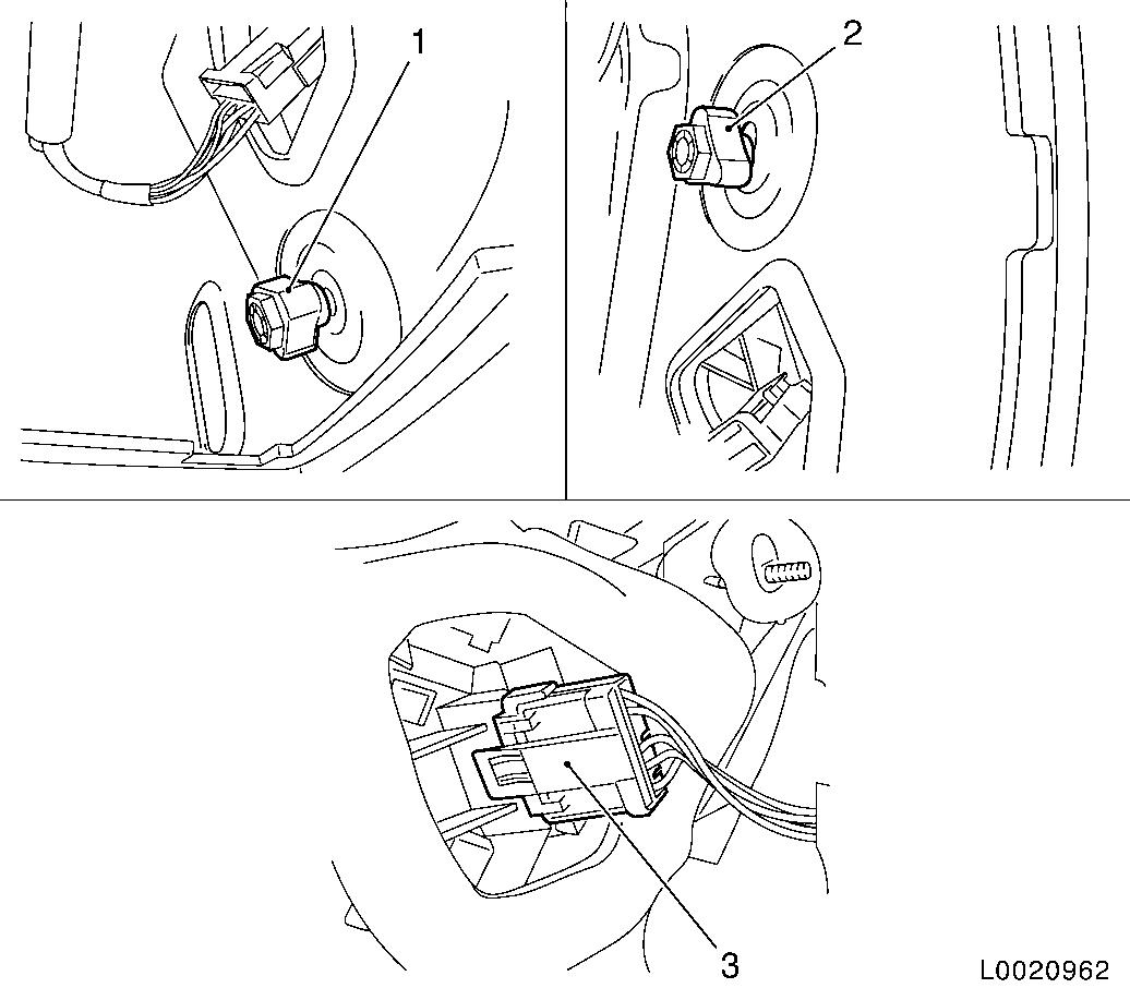 hight resolution of vauxhall workshop manuals u003e corsa d u003e n electrical equipment and corsa d rear light wiring diagram
