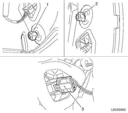small resolution of vauxhall workshop manuals u003e corsa d u003e n electrical equipment and corsa d rear light wiring diagram