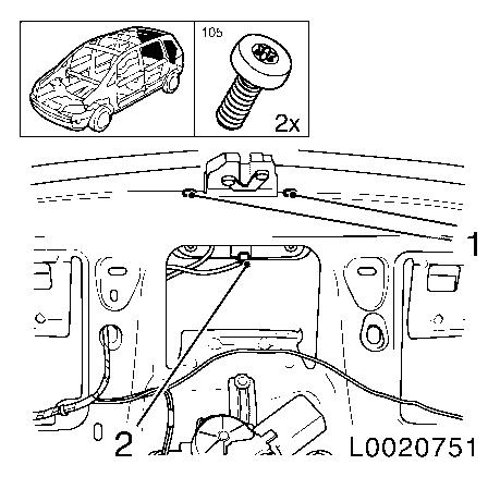 Corsa Central Locking Wiring Diagram. zafira starter motor