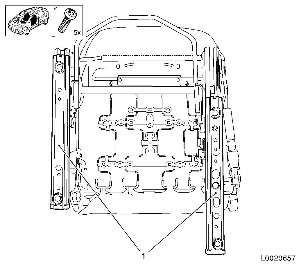 Zafira B Rear Fuse Box Diagram