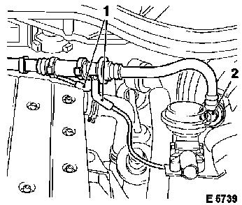 Wiring Diagram Schematics Opel Omega B. Wiring. Electrical