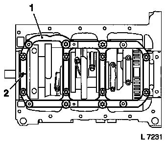 Engine Block Cylinder Sleeves Engine Crankcase Wiring