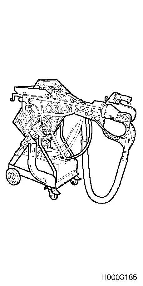Vauxhall Workshop Manuals > Omega B > A Maintenance, Body