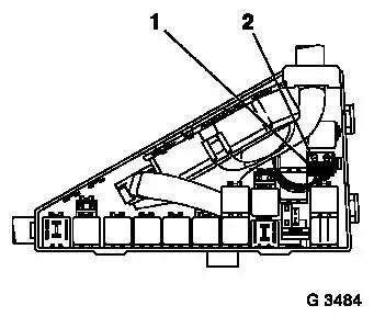1996 Gmc Truck Radio Wiring Diagram 1996 GMC Schematic
