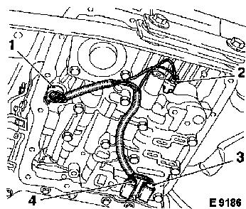 Vauxhall Workshop Manuals > Omega B > N Electrical