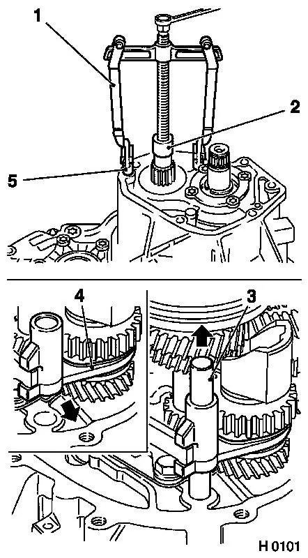 Nv4500 Internal Parts Diagram
