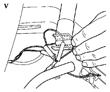 Vauxhall Workshop Manuals > Vectra B > N Electrical
