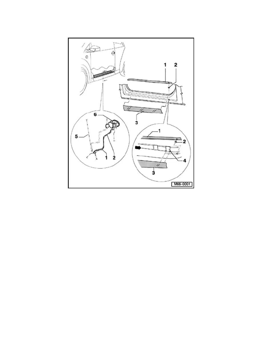 Volkswagen Workshop Manuals > Beetle L4-1781cc 1.8L Turbo