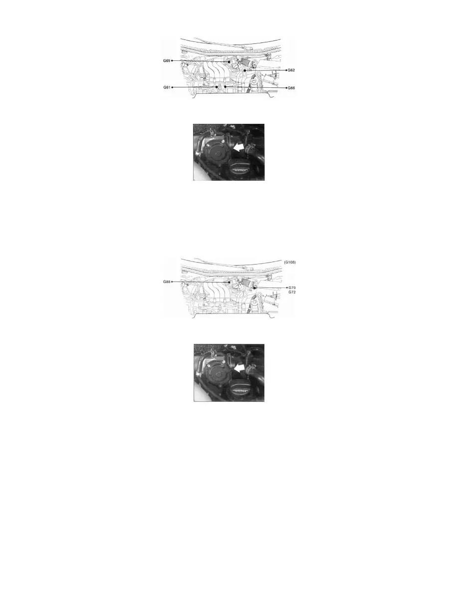 Volkswagen Workshop Manuals > Beetle L4-2.0L (AEG) (2000