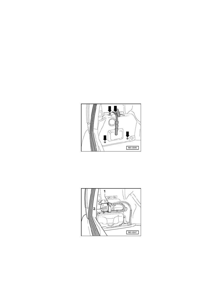 Volkswagen Workshop Manuals > Cabrio L4-2.0L (ABA) (1996