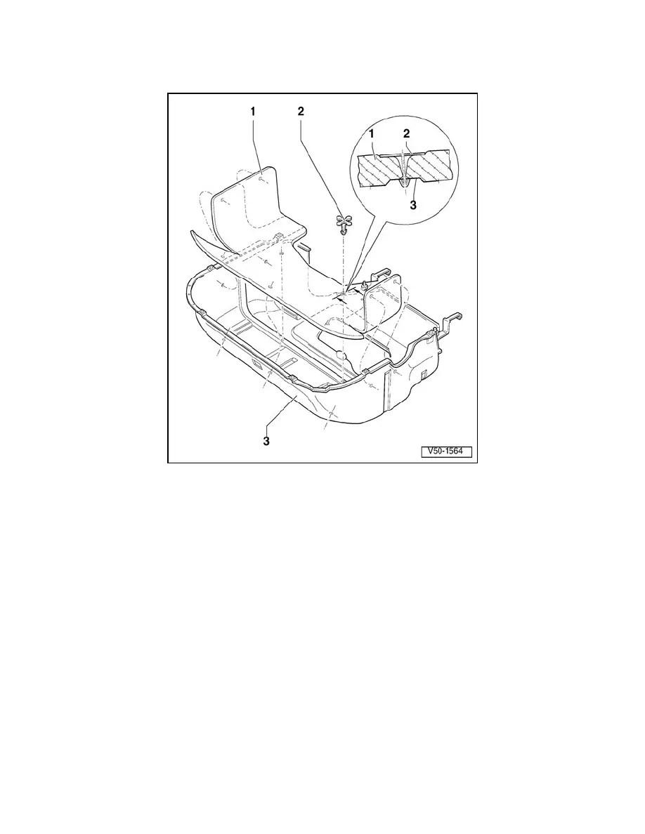 Volkswagen Workshop Manuals > Eurovan V6-2800cc 2.8L (AES