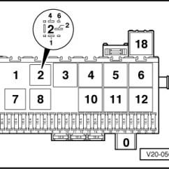 Mk1 Golf Ignition Wiring Diagram G Body Power Window Volkswagen Workshop Manuals > Unit 4 Cyl Injection Engine (2 Valve ...