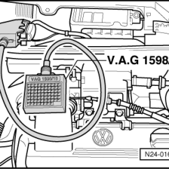 Vw Golf Mk1 Headlight Wiring Diagram 2010 F150 2001 Beetle Radio Database 1998 Cabrio Ac Generator