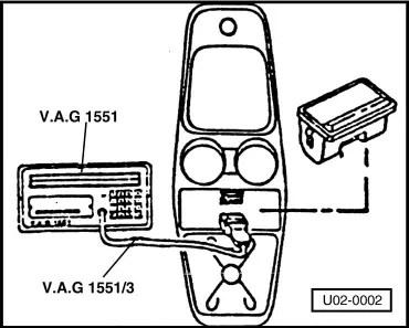 Volkswagen Workshop Manuals > Golf Mk1 > Power unit
